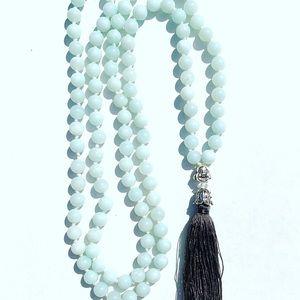Healer (Amazonite) necklace